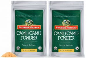 Camu Camu powder on ebay